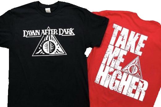 Take Me Higher T-Shirt